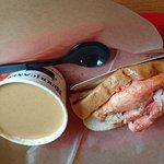 Foto de Luke's Lobster Georgetown