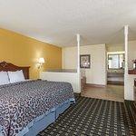 Days Inn & Suites Warner Robins Near Robins AFB Foto