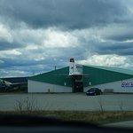 North Atlantic Aviation Museum