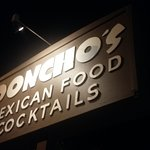Poncho's Mexican Food