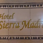 Photo of Hotel Sierra Madre