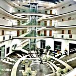 Photo of Orea Hotel Atrium