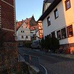 Hotel Burg Staufenberg Foto