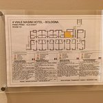 Photo of 4 Viale Masini Hotel Design