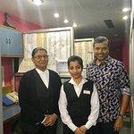 Radisson Blu Plaza Delhi Foto