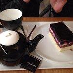 Фотография Bauman Cafe