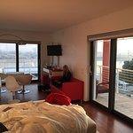 Foto de Residence Michelangelo Yachting Club