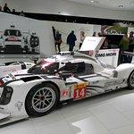 Foto de Museo Porsche