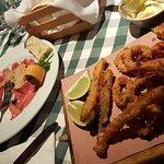 Photo de Il Baretto Italian Restaurant