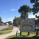 Goodland Boating Park - Collier County