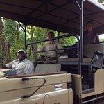 Kafunta River Lodge Foto