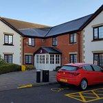 Foto van Premier Inn Waltham Abbey Hotel