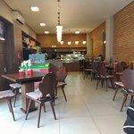 Foto de Cafe Aurora