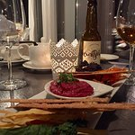 Georg Ots Spa Hotel Restaurant Foto