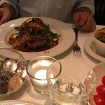Topical German dish. Suggestion of the staff. Amazing!!