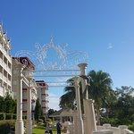 Hualien FarGlory Hotel: hotel view (taken 19 Dec 2016)