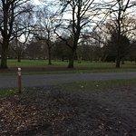Foto de Calderstones Park