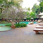 Woodlands Hotel & Resort Foto