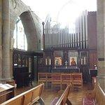 Organ of Town Church, St. Peter Port, Guernsey