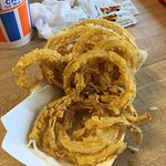 Danny's Fried Chicken