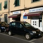 Photo of Osteria Al Giro di Boa