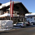 Hotel Klostertaler Hof Photo