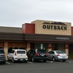 Foto di Outback Steakhouse