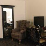 The Oakwood Hotel Foto