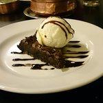 Dakhin dessert
