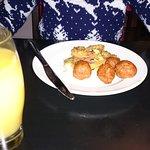Dakhin food
