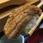 Unrivaled Unagi (Freshwater Eel).