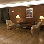 Divani Caravel Hotel Foto