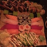 Photo of Dots - experimental Sushi