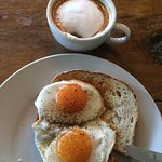 Foto de Pasha Chobham Cafe