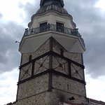Leanderturm (Kız kulesi) Foto