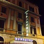 Hotel Columbia Foto