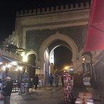 Bab Boujloud Foto