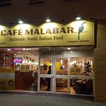 Cafe malabar the best Indian restaurant  in the east of United Kingdom.  Real authentic food tha