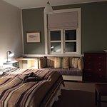 Photo de Hotel Budir