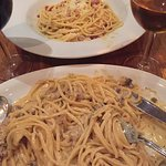 Linguini Foto