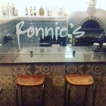 Ronnie's Wood-Fired Pizza