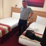 snug room