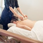 Our signature Kundalini Massage
