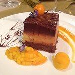Foto de Restaurant Le Val Vert