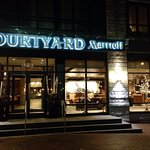 Courtyard Portland Downtown/Waterfront Foto