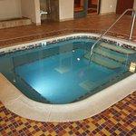 Foto de Embassy Suites by Hilton East Peoria - Hotel & RiverFront Conf Center