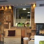 Hotel & Restaurant Alpino Foto
