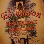El Rincon Restaurante Mexicano Foto