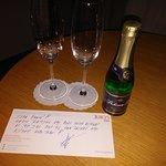 Foto de Jurys Inn Hotel Prague