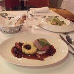 Photo of Restaurant Le Cinq